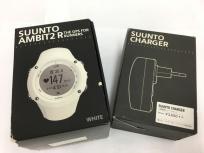 SUUNTO AMBIT2 S RUN GPS ランニングウォッチ 時計