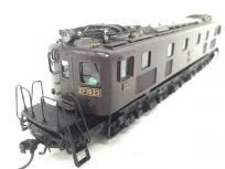 天賞堂 国鉄 EF58 旧 鉄道模型 HOの買取