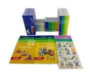 ディズニーの英語システム DWE メインプログラム 子ども英語 教材 2015