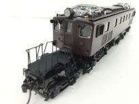 天賞堂 12017 ブラスベーシック EF18 33号機 真鍮モデル 鉄道 模型 HOゲージの買取