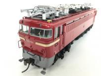 天賞堂 ED 73 1000番代 TAギアシステム NO.554 HOゲージ 鉄道模型の買取