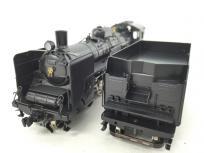天賞堂 国鉄 C55 1次型 蒸気機関車 No.518 鉄道模型 HO 訳ありの買取