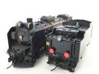 天賞堂 HOゲージ D51形 498号機 JR東日本タイプ 71028 カスタム搭載の買取