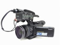 SONY HXR-NX70J カムコーダー ソニー ビデオカメラ