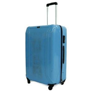 ZERO HALLIBURTON ゼロハリバートン キャリーバック TSA002 スーツケース ブルー