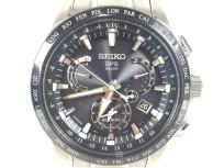 SEIKO ASTRON セイコー アストロン SBXB045 GPSソーラーウォッチ チタン 腕時計 メンズ