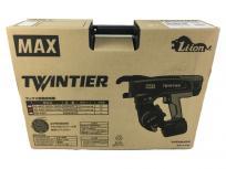 MAX マックス 鉄筋結束機 リバータイヤ RB-440T-B2CA 1415A