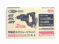 makita FS600DZB 充電式 スクリュードライバ 18V 本体のみ マキタ 電動工具