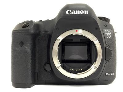 Canon キヤノン EOS 5D MarkIII ボディ カメラ デジタル 一眼レフ デジイチ