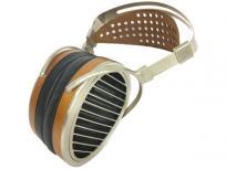 HIFIMAN HE1000 オーバーイヤー平面磁気ヘッドフォン 音響機材
