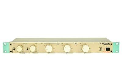 VESTAX DCR-1200 オーディオ インターフェース 音響 音楽