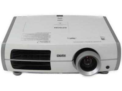EPSON home cinema 8350 液晶プロジェクター 3LCD フルHD 映像機器