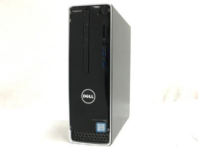 Dell Inspiron 3268 デスクトップ PC パソコン デル