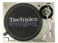 Technics SL-1200MK3D ターンテーブル DJ機器 ダイレクトドライブ テクニクス