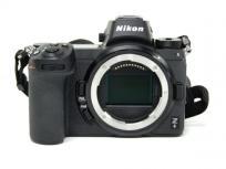 Nikon ミラーレス 一眼 カメラ Z6 デジタル 撮影 ニコン