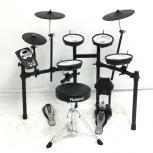 Roland TD-11KV 電子 ドラム セット コンパクト ローランド 弦楽器 楽器