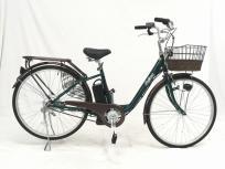 LUPINUS SUISUI KH-DCY09 電動 アシスト 自転車 大型