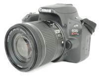 Canon EOS kiss X9 一眼レフ カメラ ボディ キャノンの買取