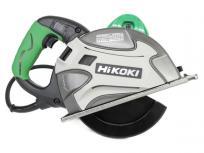 HIKOKI 日立工機 CD7SA チップソー カッタ 電動工具 180mm 切断機の買取