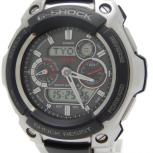 CASIO カシオ G-SHOCK MT-G ジーショック MGT-1500 ソーラー メンズ 腕時計