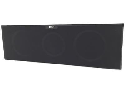 KEF ケーイーエフ R600c 3Way センタースピーカー 音響機材