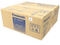 Panasonic パナソニック KZ-G32EST IH ビルトイン クッキングヒーター 家電