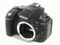 Nikon D5300 18-140 VR レンズ キット デジタル 一眼レフ カメラ ニコン