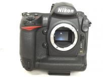 Nikon D3 デジタル一眼レフ ボディ カメラ