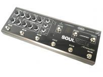 T-REX SOULMATE ACOUSTIC ティーレックス ソウルメイト アコースティック エフェクター 音響機材