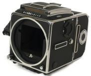 HASSELBLAD 503CW カメラ 希少 ブラックの買取