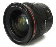 Canon EF 24mm f/1.4L USM 一眼 カメラ レンズの買取