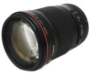 Canon キヤノン EF 135mm F 2L USM カメラレンズ 単焦点 望遠の買取