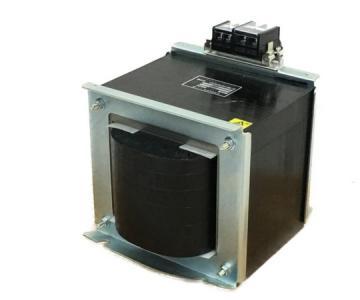 引取限定 三和 SANWA ダウントランス 1SB-5K 440V 210V