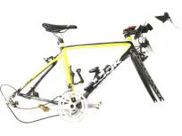 LOOK 586 フレーム Sサイズ カーボン CENTAUR 10速 ロードバイク