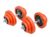 IROTEC ダンベル ペア トレーニング 筋トレ エクササイズ