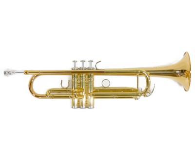 YAMAHA ヤマハ トランペット YTR4335G 楽器 管楽器