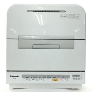 Panasonic パナソニック NP-TM8 食器洗 乾燥機 食洗機 大型