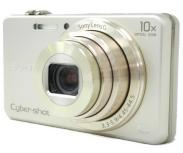 SONY ソニー サイバーショット DSC-WX220 デジカメ デジタルカメラ 光学機器