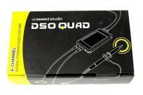 Seeed Studio DSO Quad-Aluminium Alloy Silver 109990016