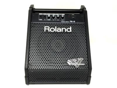 Roland ローランド PM-10 V-Drums用 モニターアンプ