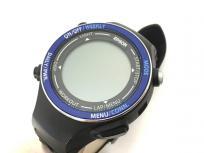 EPSON Wristable GPS SF-850 心拍数付 GPS 腕時計 チャージャー 付き
