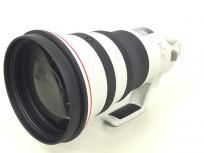 Canon キャノン EF 400mm F / 1 : 2.8 L IS III USM 超望遠 カメラ レンズ 単焦点