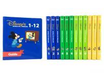 DWE ディズニーの英語システム ストレートプレイ DVD 2015年頃 英語教材 こども英語