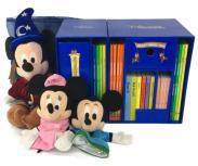 ミッキーマジックペンセット・マジックペン アドベンチャーセット ディズニー 2015年の買取