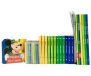 DWE ディズニーの英語システム シングアロング 2015年頃 子ども英語教材の買取