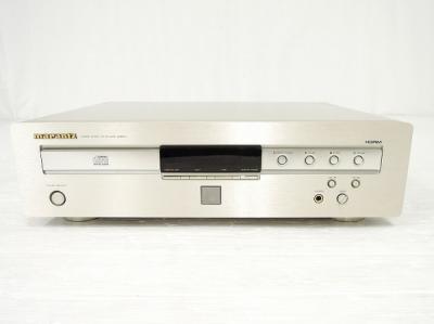 marantz SA8001 SACDプレイヤー