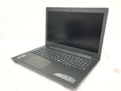 Windows10 Home搭載ideapad 520:Corei5プロセッサー搭載モデル(15.6型 FHD/8GBメモリー/256GB SSD/Windows10/Officeなし/アイアングレー)レノボノートパソコン受注生産モデル 81BF000JJP
