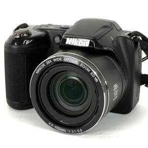 Nikon COOLPIX L340 デジタルカメラ