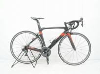 Wilier TRIESTINA Cento 1 Air ULTEGRA 2018 マットブラック チェントウノ エアー ウィリエール 自転車