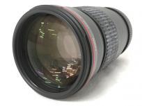 Canon キヤノン EF 200mm 2.8 L II USM カメラ レンズの買取